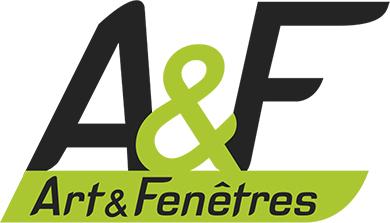 Cette image représente le logo de Art & Fenêtres Pozza Fermetures JJ Vermeire