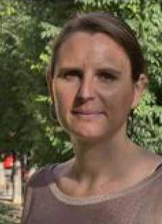 Cette image représente le portrait de Gaëlle Battavoine Aktys avocate droit fiscal