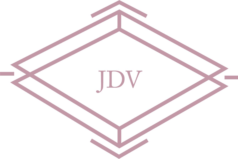 Cette image représente le logo Justine Drouard-Vimont avocate droit social