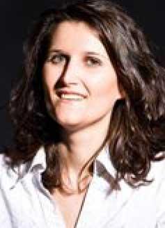 Cette image représente le portrait de Lalya Munoz Pons MP Expertise Conseils