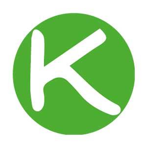 Cette image représente le logo de Nicolas Pagot kinésiologue