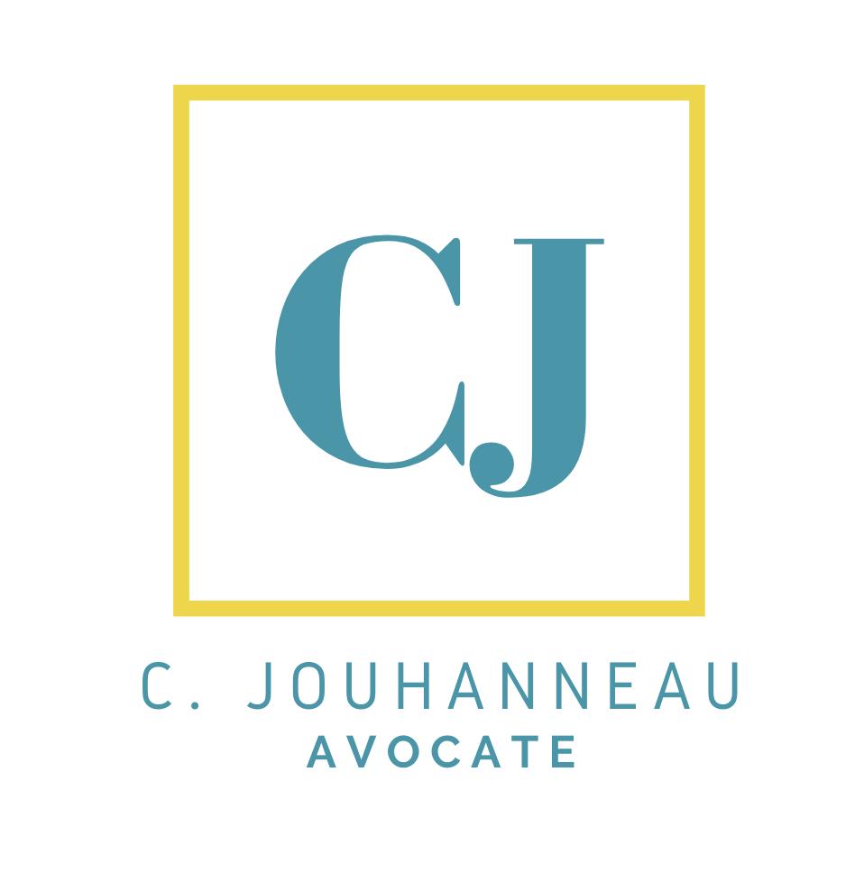 Cette image représente le logo de Claire Jouhanneau avocate